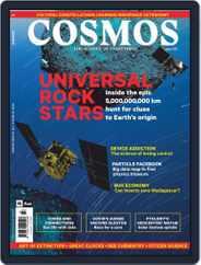 Cosmos (Digital) Subscription September 1st, 2020 Issue