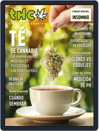 Revista THC (Digital) September 1st, 2020 Issue Cover