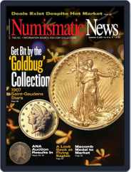 Numismatic News (Digital) Subscription September 15th, 2020 Issue