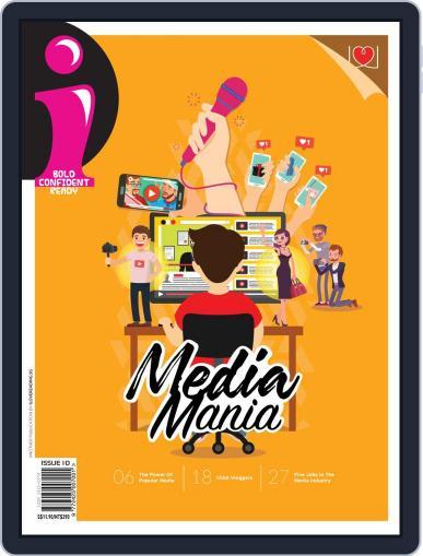 i September 1st, 2020 Digital Back Issue Cover