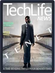 Techlife News (Digital) Subscription September 5th, 2020 Issue