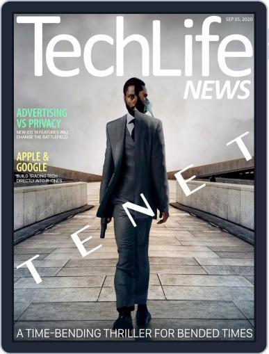 Techlife News September 5th, 2020 Digital Back Issue Cover