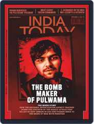 India Today (Digital) Subscription September 14th, 2020 Issue