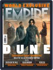 Empire (Digital) Subscription October 1st, 2020 Issue