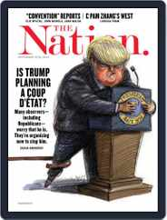 The Nation (Digital) Subscription September 21st, 2020 Issue