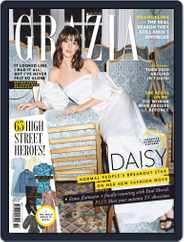 Grazia (Digital) Subscription September 7th, 2020 Issue