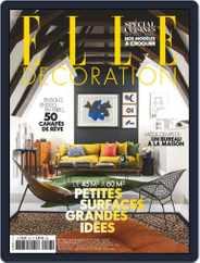 Elle Décoration France (Digital) Subscription September 1st, 2020 Issue