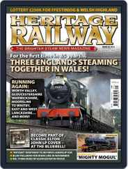 Heritage Railway (Digital) Subscription September 1st, 2020 Issue