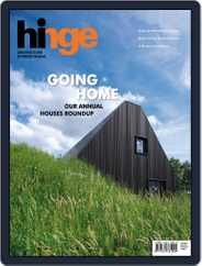 hinge (Digital) Subscription September 7th, 2020 Issue