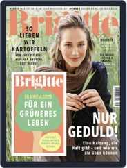 Brigitte (Digital) Subscription September 9th, 2020 Issue