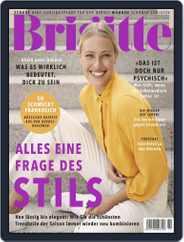 Brigitte (Digital) Subscription August 26th, 2020 Issue