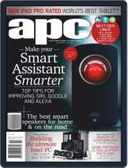 APC (Digital) Subscription October 1st, 2020 Issue