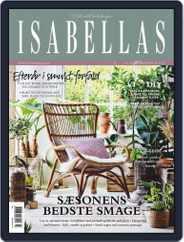 ISABELLAS (Digital) Subscription September 1st, 2020 Issue