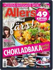 Allers (Digital) Subscription August 30th, 2020 Issue