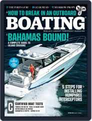 Boating (Digital) Subscription October 1st, 2020 Issue