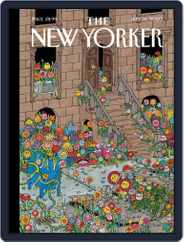 The New Yorker (Digital) Subscription September 14th, 2020 Issue
