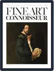 Fine Art Connoisseur (Digital) Subscription July 1st, 2015 Issue