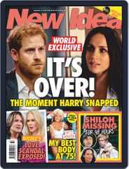 New Idea (Digital) Subscription September 14th, 2020 Issue
