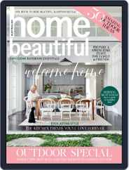 Australian Home Beautiful (Digital) Subscription October 1st, 2020 Issue