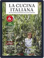 La Cucina Italiana (Digital) Subscription September 1st, 2020 Issue