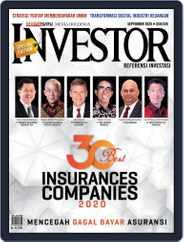 Majalah Investor Magazine (Digital) Subscription September 1st, 2020 Issue