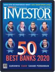 Majalah Investor (Digital) Subscription August 1st, 2020 Issue