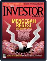 Majalah Investor (Digital) Subscription July 1st, 2020 Issue