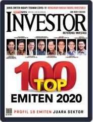 Majalah Investor (Digital) Subscription June 1st, 2020 Issue