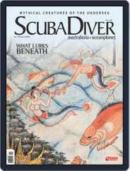 Scuba Diver (Digital) Subscription June 1st, 2020 Issue