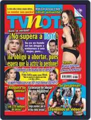 TvNotas (Digital) Subscription September 8th, 2020 Issue
