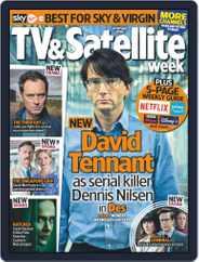 TV&Satellite Week (Digital) Subscription September 12th, 2020 Issue