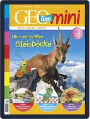 GEOmini (Digital) Subscription October 1st, 2020 Issue