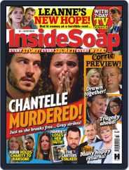 Inside Soap UK (Digital) Subscription September 12th, 2020 Issue