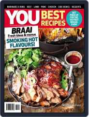 You Best Braai Recipes Magazine (Digital) Subscription July 1st, 2015 Issue