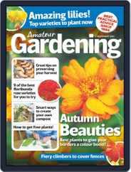 Amateur Gardening (Digital) Subscription September 12th, 2020 Issue