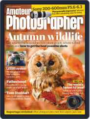 Amateur Photographer (Digital) Subscription September 12th, 2020 Issue