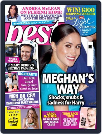 Best September 15th, 2020 Digital Back Issue Cover
