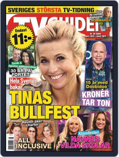 TV-guiden September 10th, 2020 Digital Back Issue Cover