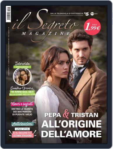 il Segreto (Digital) September 1st, 2020 Issue Cover