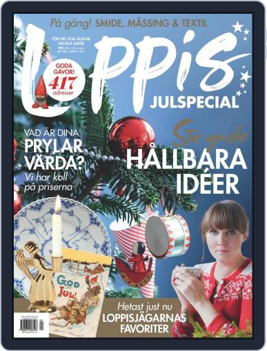 Loppis November 11th, 2019 Digital Back Issue Cover