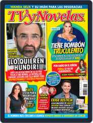 TV y Novelas México (Digital) Subscription September 7th, 2020 Issue