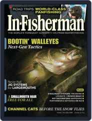 In-Fisherman (Digital) Subscription October 1st, 2020 Issue