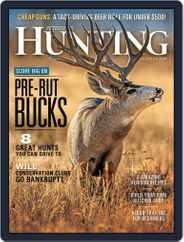 Petersen's Hunting (Digital) Subscription October 1st, 2020 Issue