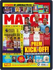 MATCH! (Digital) Subscription September 8th, 2020 Issue