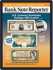 Banknote Reporter (Digital) Subscription September 1st, 2020 Issue