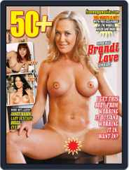 50+ with videos (Digital) Subscription August 1st, 2020 Issue