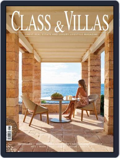 Class & Villas (Digital) September 1st, 2020 Issue Cover