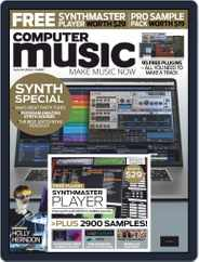 Computer Music (Digital) Subscription October 2nd, 2020 Issue