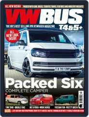 VW Bus T4&5+ (Digital) Subscription August 27th, 2020 Issue