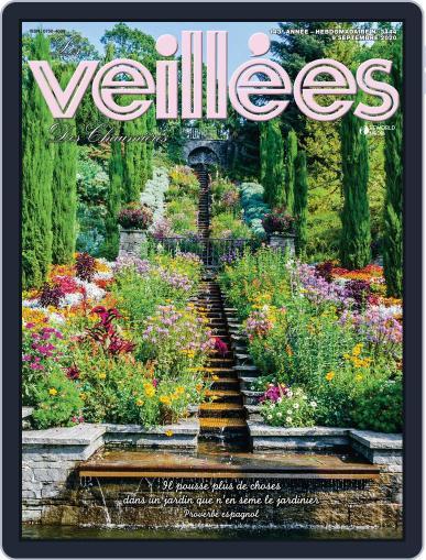 Les Veillées des chaumières (Digital) September 9th, 2020 Issue Cover